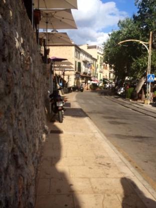 soller street
